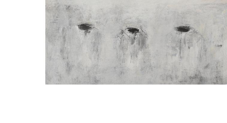 Les-Gilets-d'Helena,-techniques-mixtes-sur-toile,-35-X-17-cm,-2017